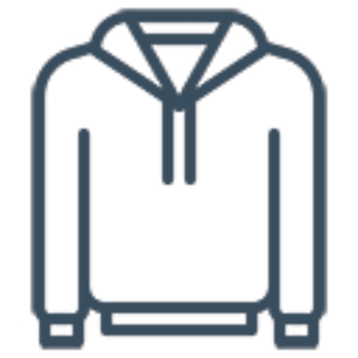 cropped Hoody icon
