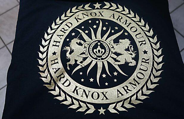 HardKnox T Shirt Druck 7