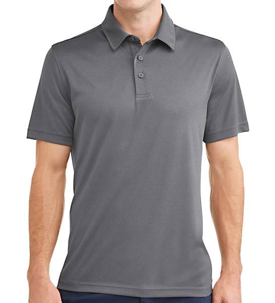 Polo Shirt bedrucken 1