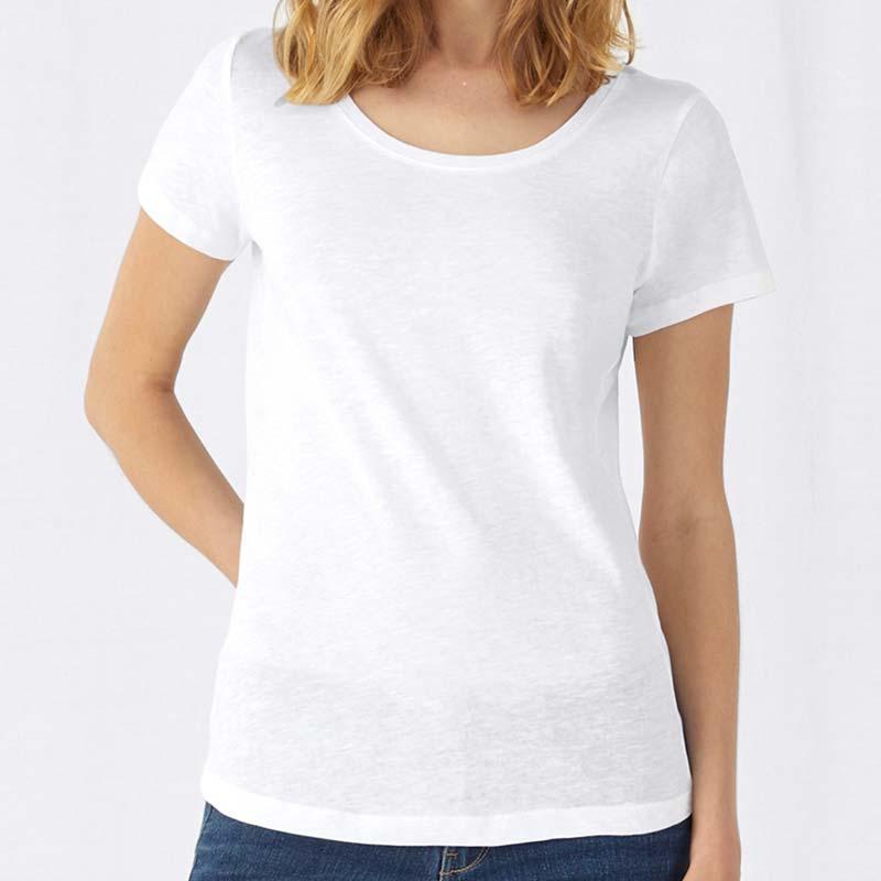 T Shirt Frauen Premium