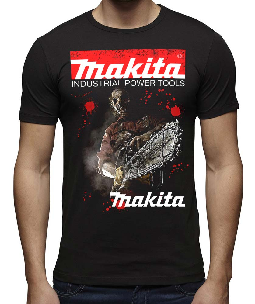 Makita T Shirt