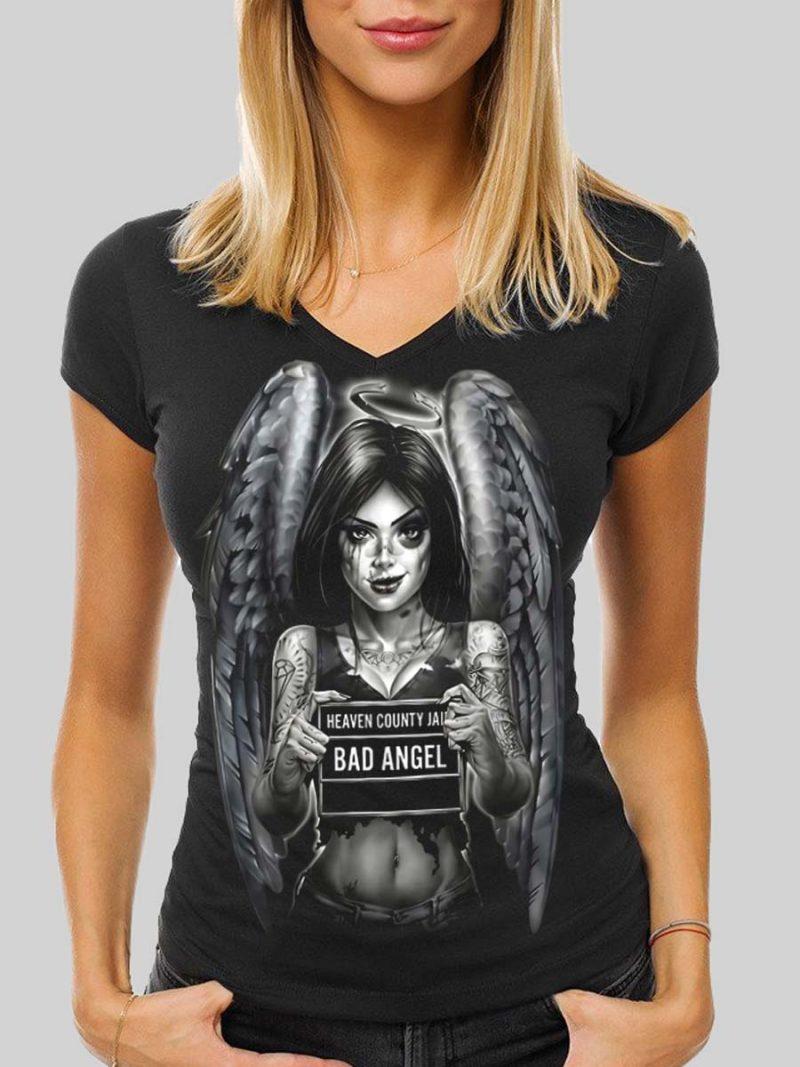 Bad Angel15V 1