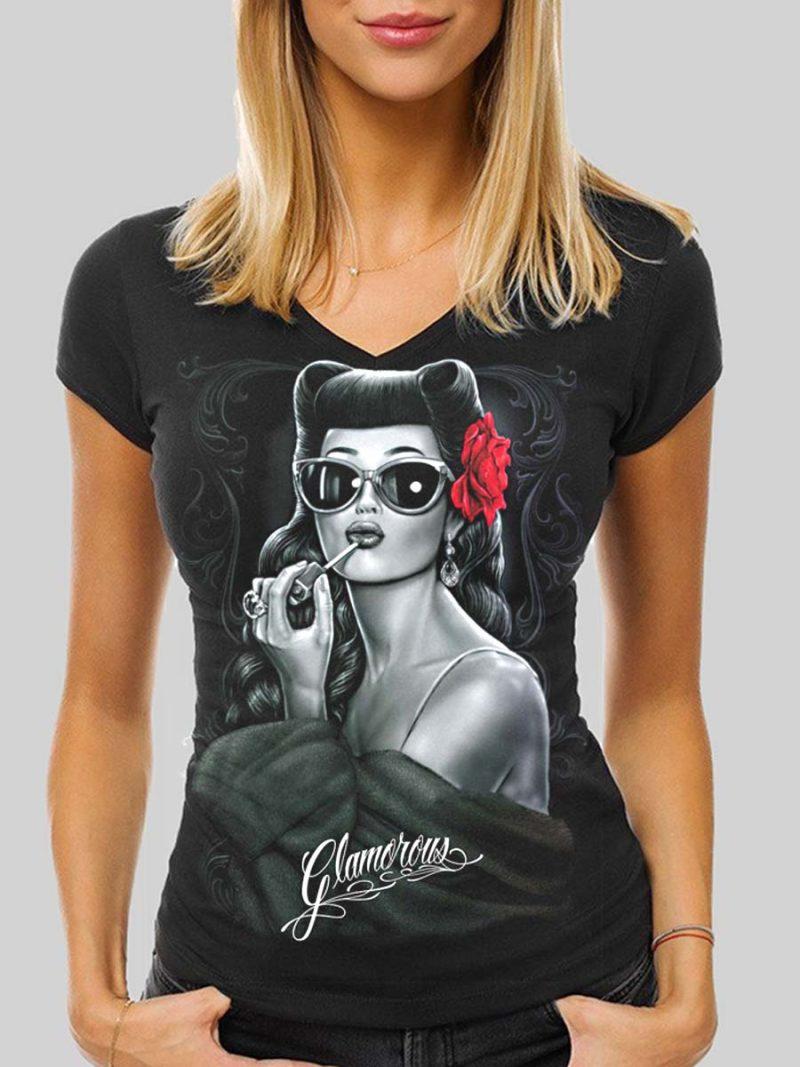Glamour Girl17V 1 1