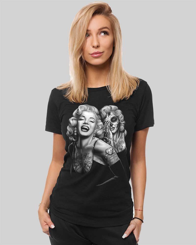 Marilyn Monroe25