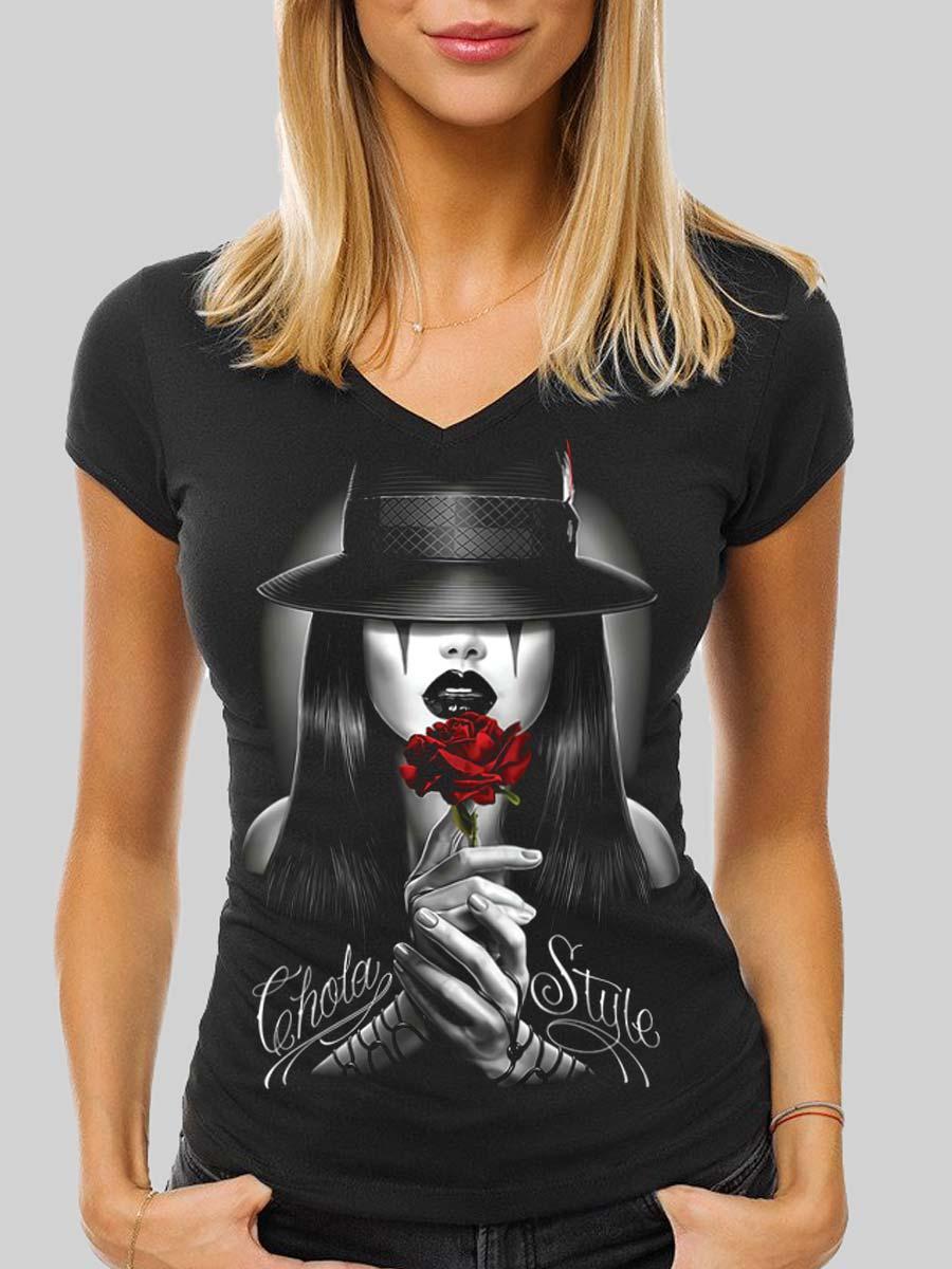 Rose Style27V 1